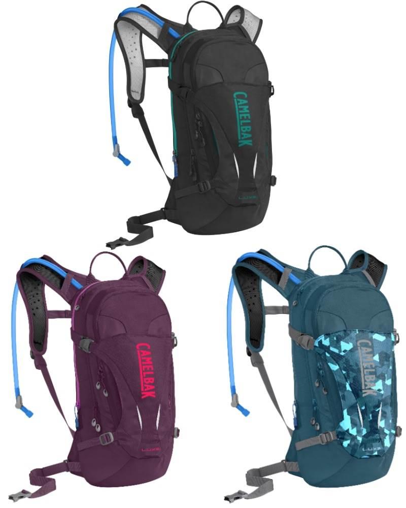 Camelbak Womens L.U.X.E Hydration Packs Hydration Packs Sports & Outdoors