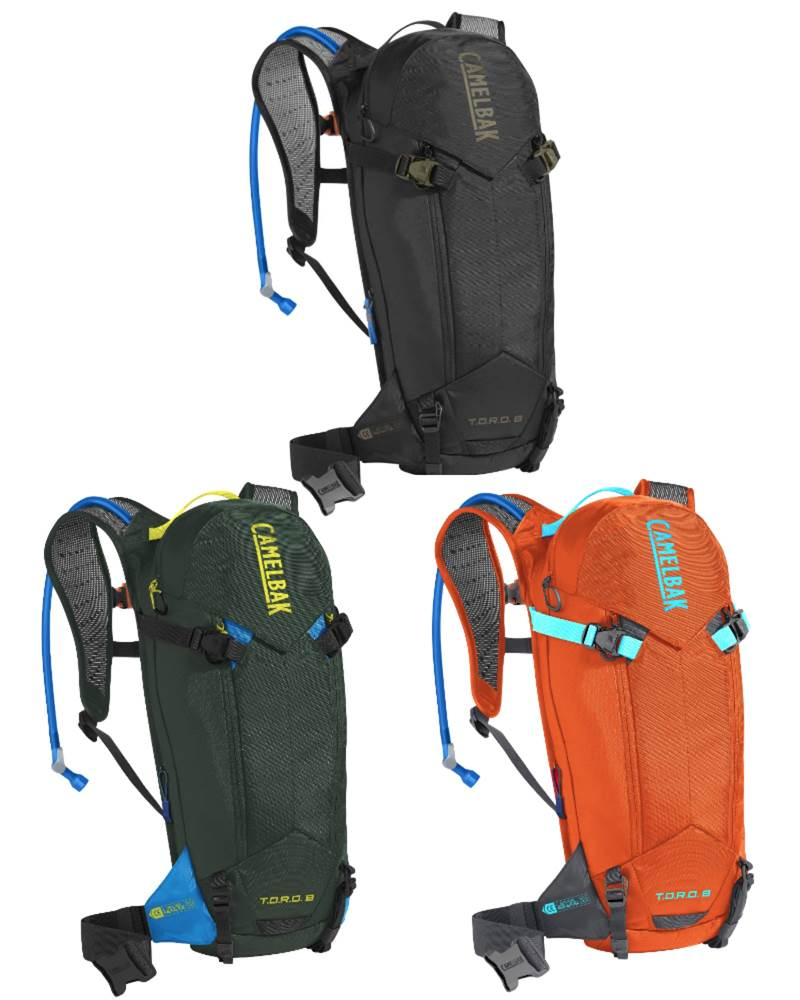 e0662b412a Camelbak T.O.R.O 8 - 3L Mountain Bike Hydration Pack by CamelBak ...