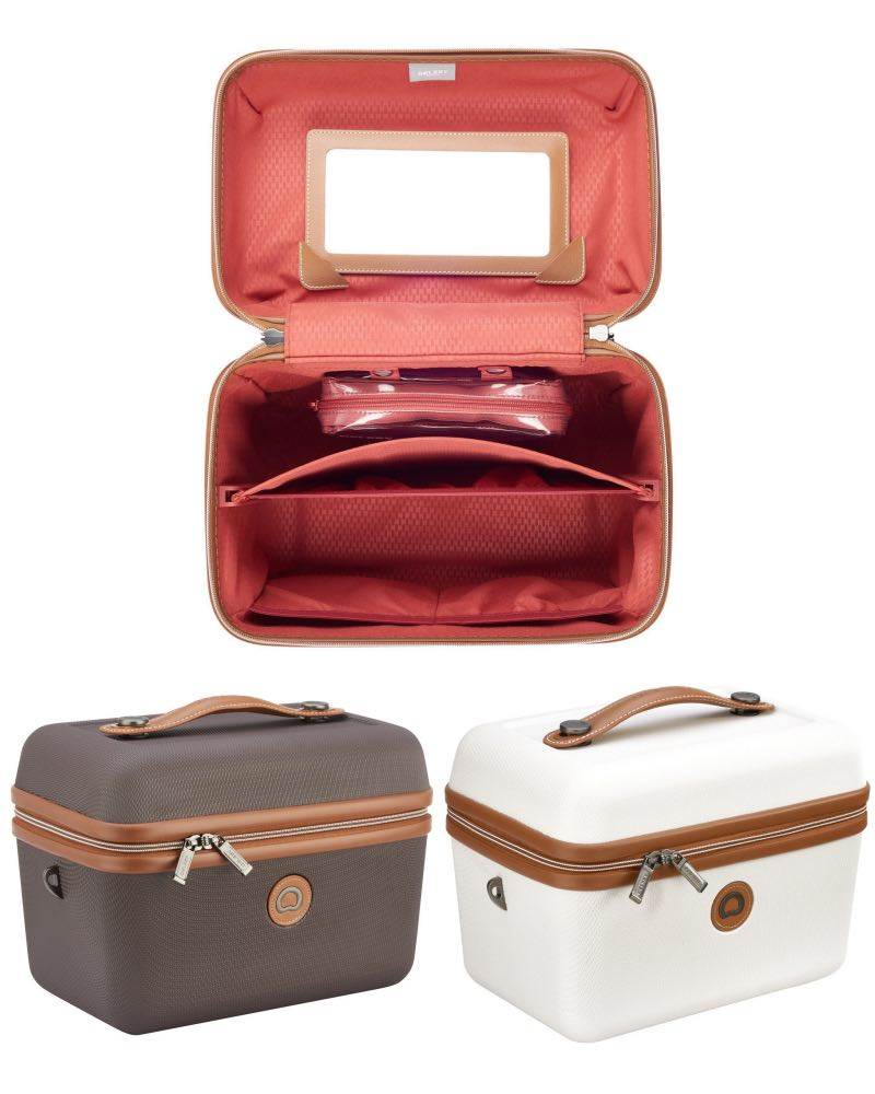 ab9dbfc75 Delsey Chatelet Air Tote Beauty Case by Delsey Travel Gear (Chatelet-Air -Beauty-Case)