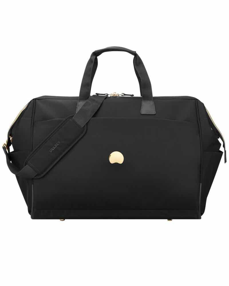 a9c7bdeb38a1 Delsey Montrouge 50 cm Cabin Duffle Bag by Delsey Travel Gear ...