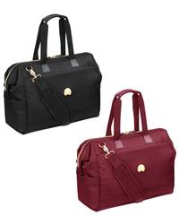 bbc7c88b30f8 Delsey Montrouge Tote Reporter Bag. Delsey Travel Gear travel gear