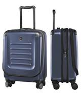 84784a7c32b8 Victorinox Expandable Global Dual-Access Carry-On 55 cm - Spectra 2.0 - Blue