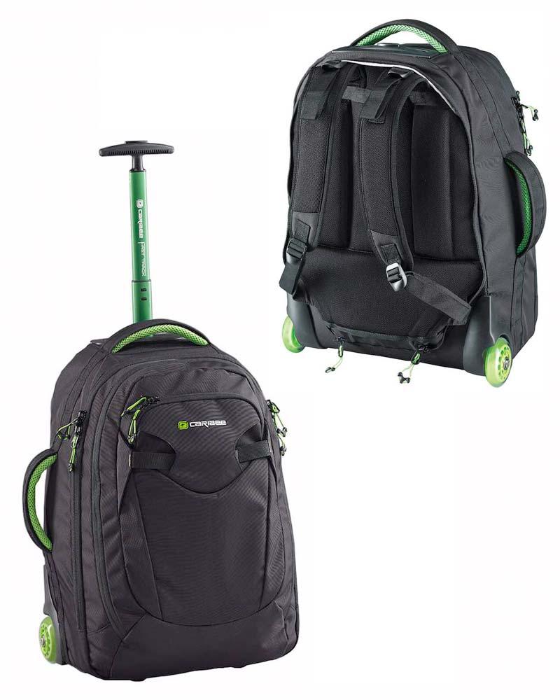 868efc99dba85e Fast Track 45 : Wheeled Backpack : Caribee by Caribee (Fast-Track-45)