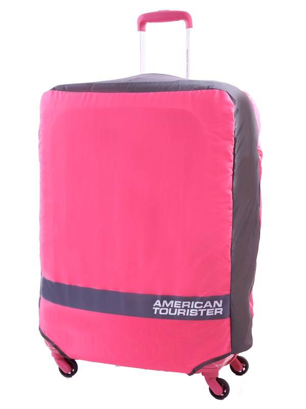 Foldable Luggage Cover - Large : American Tourister by American ...