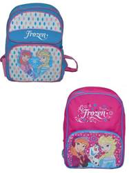 b047764e59f Frozen Backpack. Frozen travel gear. Disney Frozen Backpack