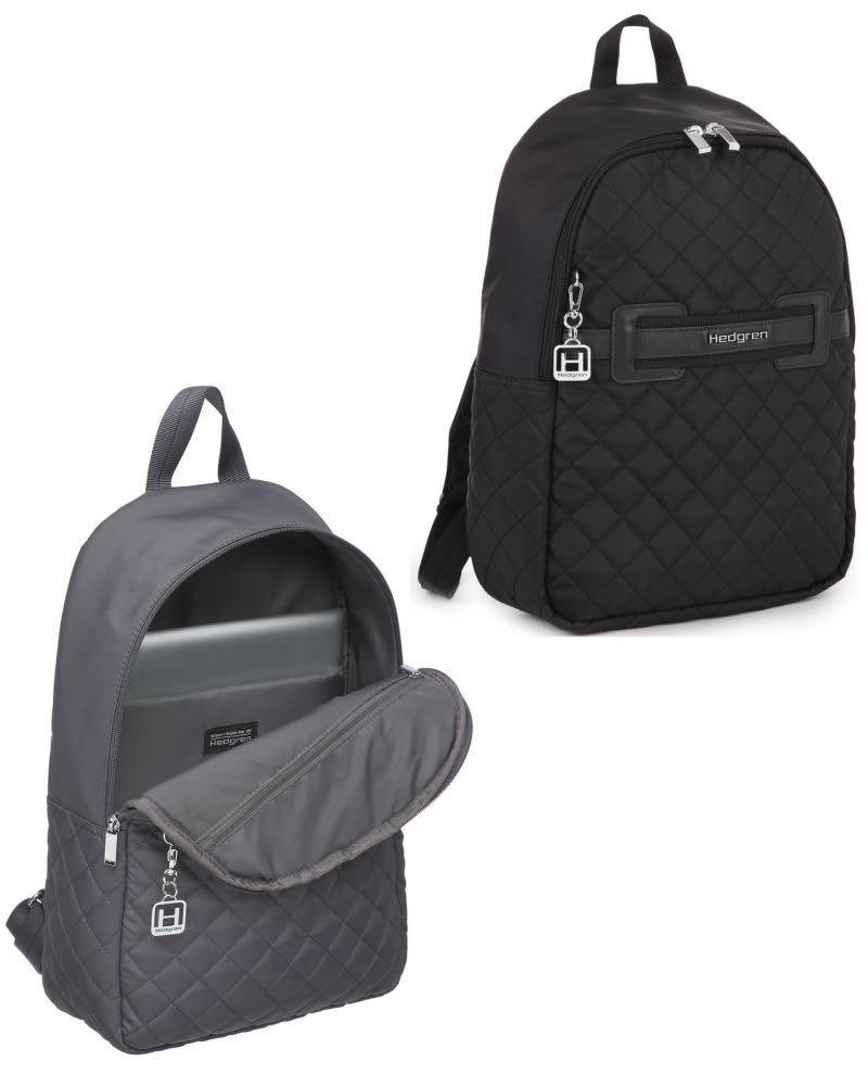 c8ca58d3a7a6 Hedgren BARBARA - 13 inch Laptop Backpack by Hedgren (BARBARA-Laptop ...