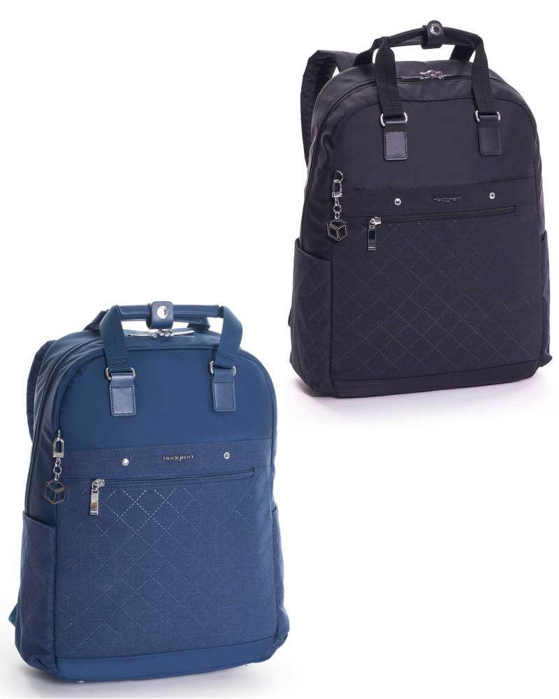 fe8d2c6c3a9 Hedgren : RUBY - Backpack - Fits 15 inch Laptops by Hedgren (RUBY ...
