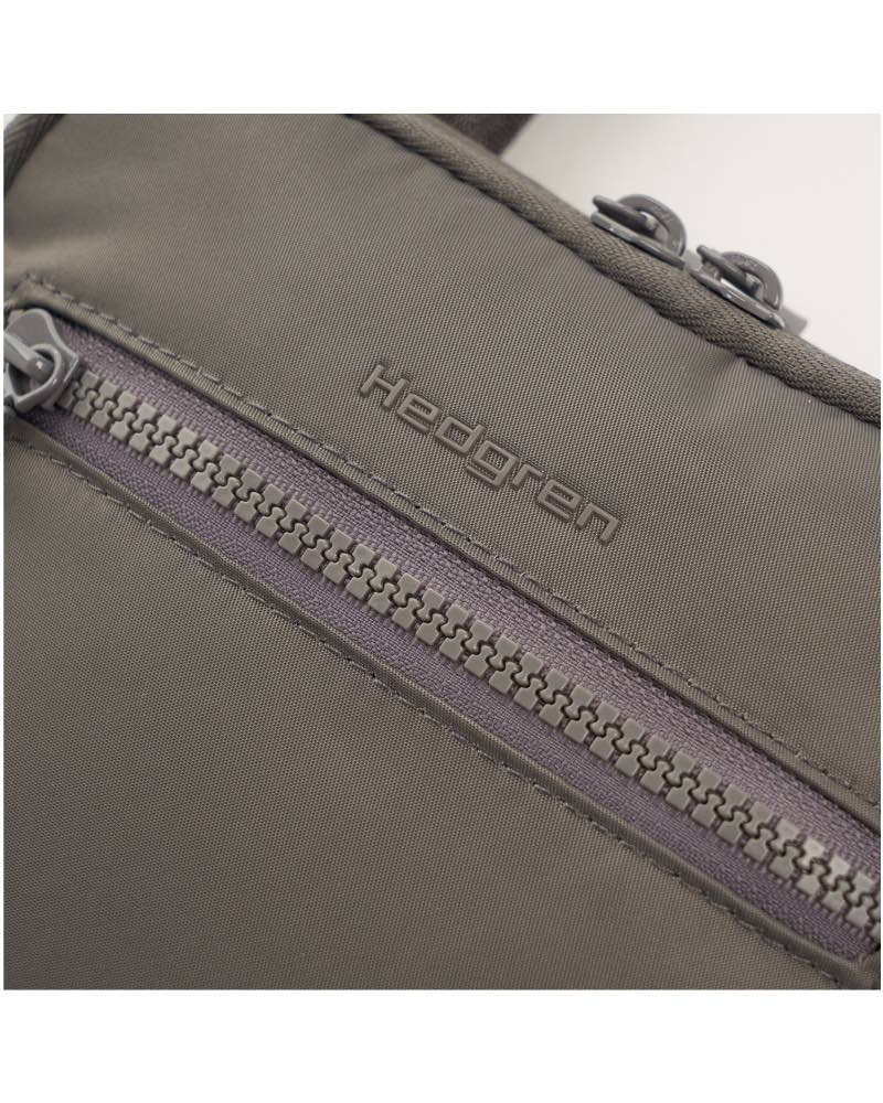 Hedgren Trek Small Vertical Crossover Bag With Rfid By Hedgren Trek S Crossover Bag