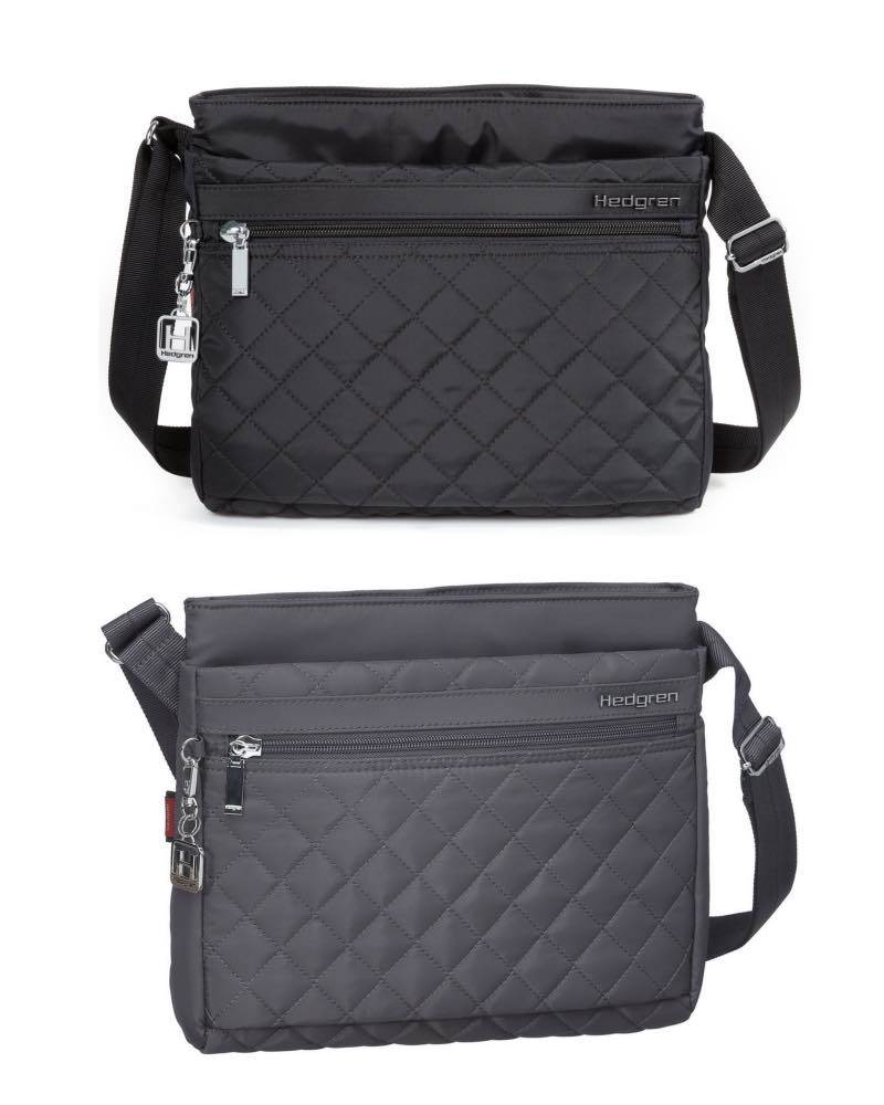 shoes for cheap rock-bottom price best sell Hedgren : VIOLA - Crossover Bag with Tablet Pocket