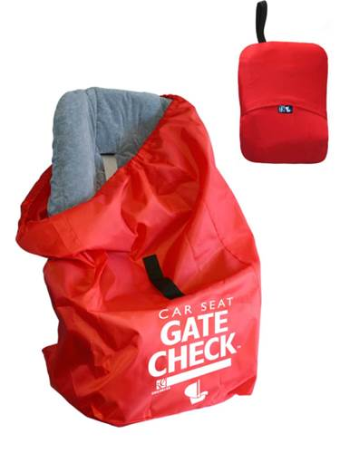 Jl Childress Car Seat Gate Check Travel, Jl Childress Car Seat Bag
