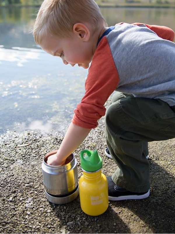 how to clean klean kanteen kid sippy cap