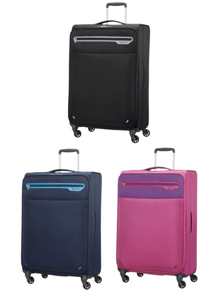 67924073402e Lightway : 74cm Spinner Wheeled Case : American Tourister