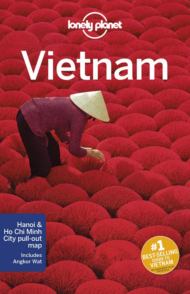 Lonely Planet Vietnam By Lonely Planet 9781786570642