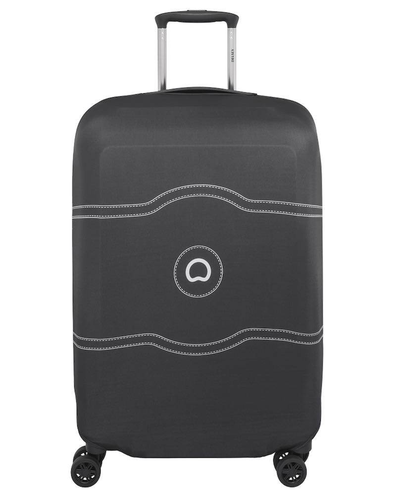 Luggage Cover Expandable Suitcase Cover Medium Large