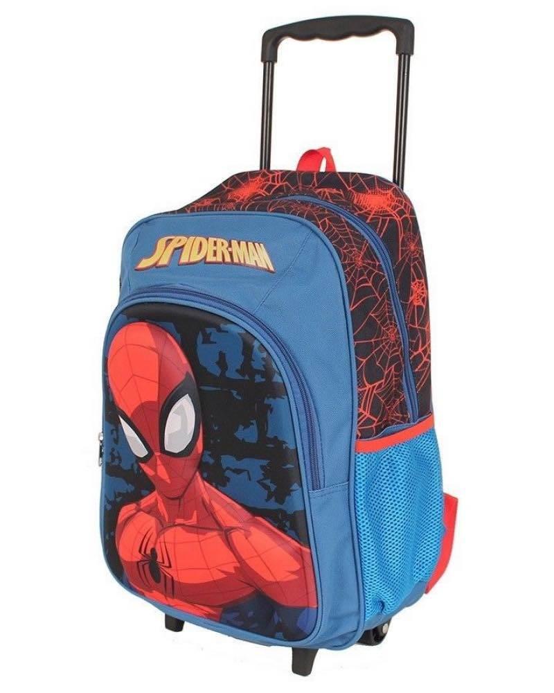 Marvel Spiderman 17