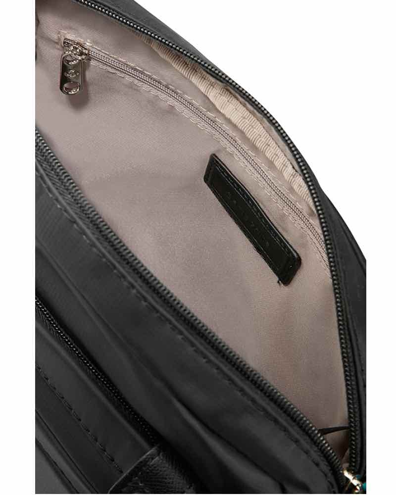 2ef4c01700 ... Move 2.0 Secure - Horizontal Shoulder Bag Small - Black   Samsonite -  80337-1041 ...