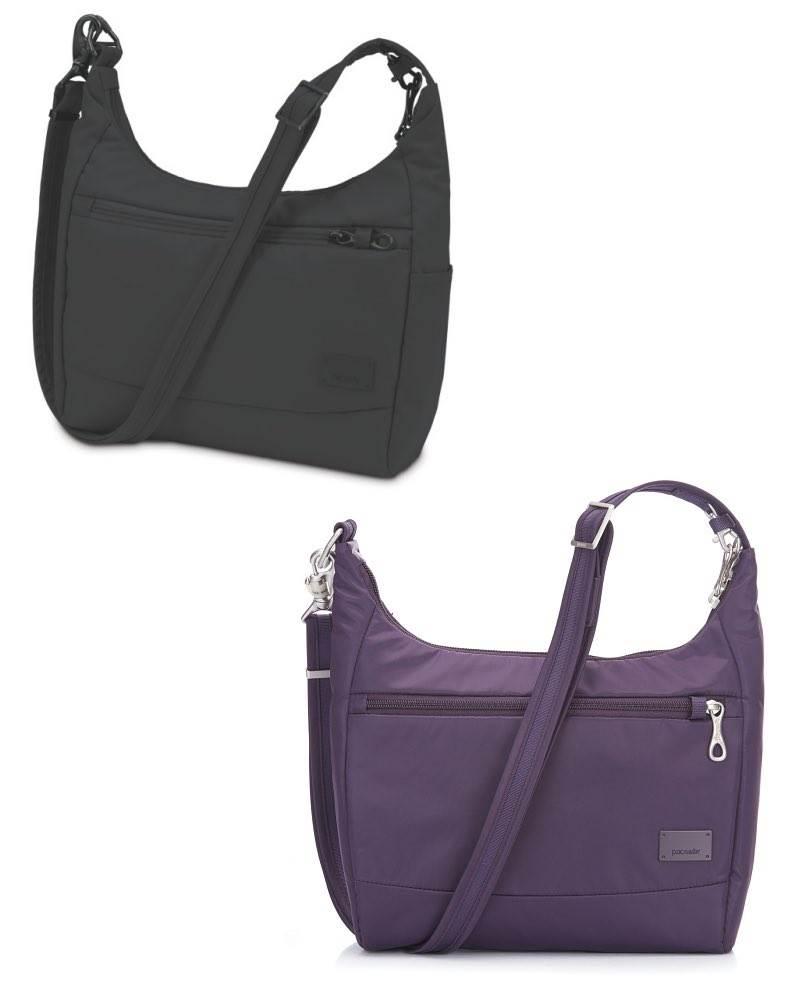 741eb42aa775 Pacsafe Citysafe CS100 Women s Anti-Theft Travel Handbag by Pacsafe ( Citysafe-CS100-Handbag)