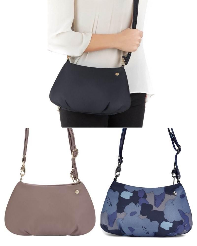 5af70922f881 Pacsafe Citysafe CX Anti-Theft Crossbody Bag