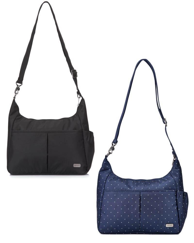 2d09ba4537 Pacsafe Daysafe Anti-Theft Crossbody Bag by Pacsafe (Daysafe ...
