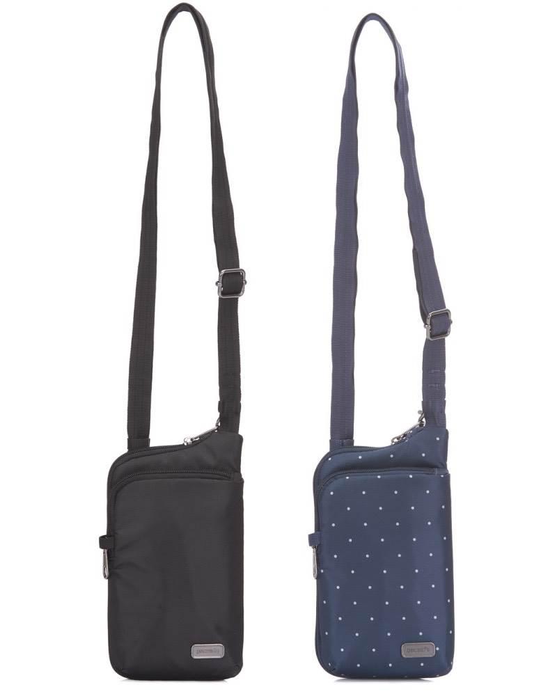 28d561b7f4 Pacsafe Daysafe Anti-Theft Tech Crossbody Bag by Pacsafe (Daysafe ...