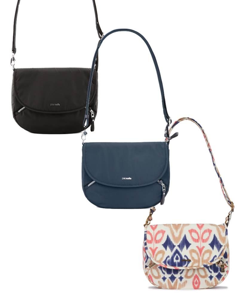 0a01dd551 Pacsafe Stylesafe Anti-Theft Crossbody Bag by Pacsafe (Stylesafe -Crossbody-Bag)