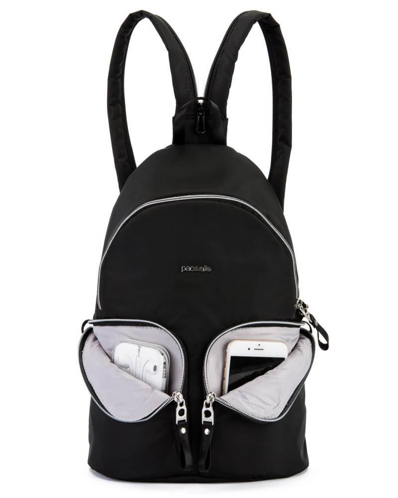 Pacsafe Stylesafe Anti-Theft Sling Laptop Backpack by Pacsafe ... 58e432694c430