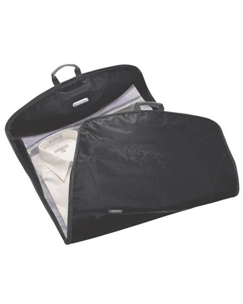 46714dd0e2 Ricardo Beverly Hills   Essentials - Deluxe Garment Carrier - Black ...
