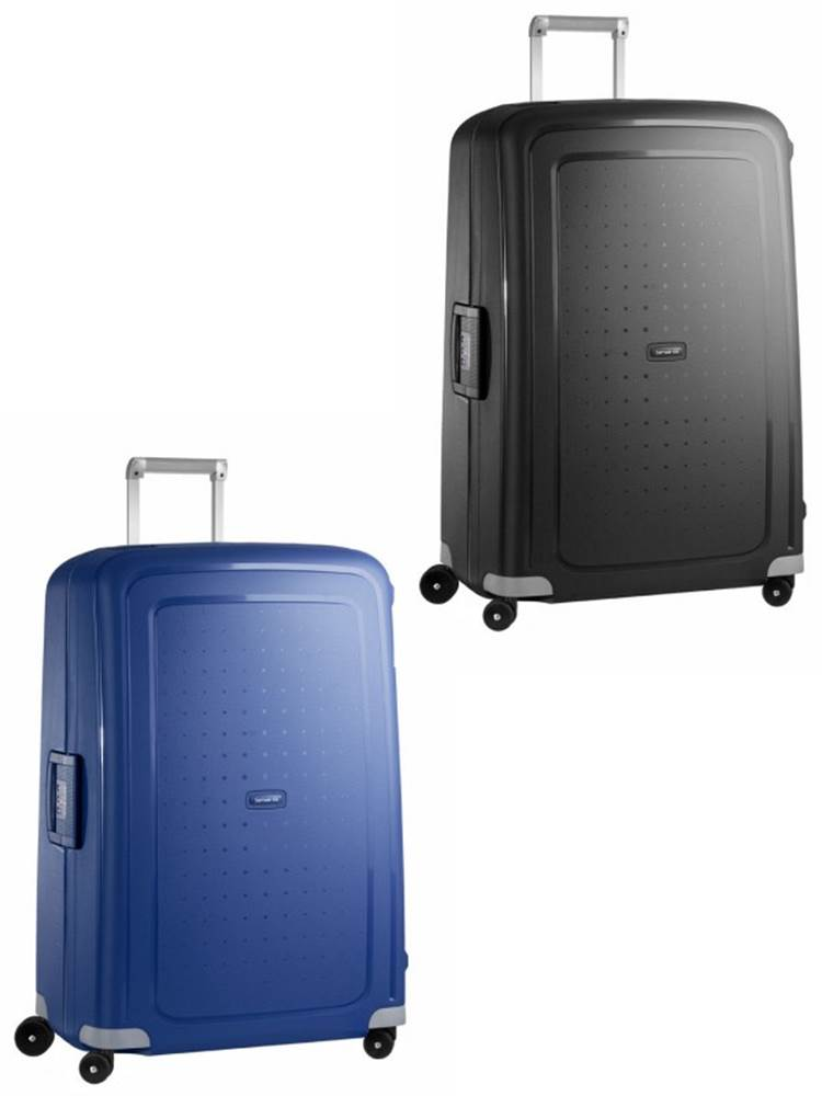Samsonite Luggage SCure : 81 cm Spinner Wheeled by Samsonite ...