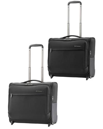 world-wide renown beautiful and charming new images of Samsonite : 72 Hours DLX - Rolling Weekender / Business Bag