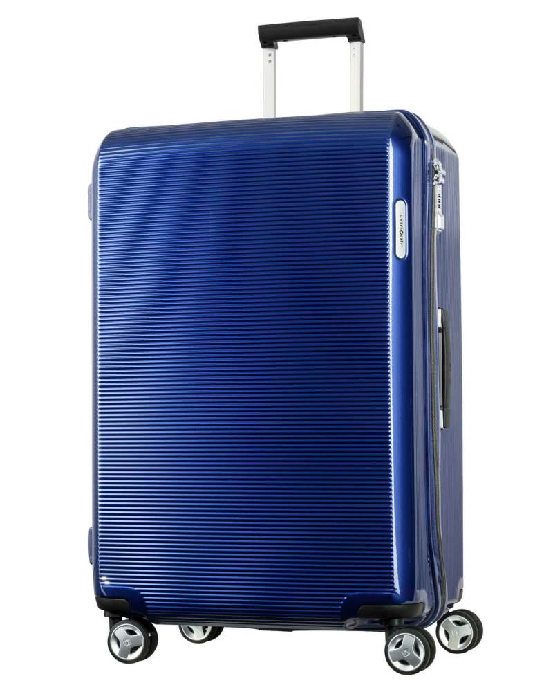 Samsonite International S.A. (SEHK: ) is a luggage manufacturer and retailer, with products ranging from large suitcases to small toiletries bags and 355movie.ml company was founded in Denver, Colorado, United 355movie.ml registered office is in Luxembourg and it .