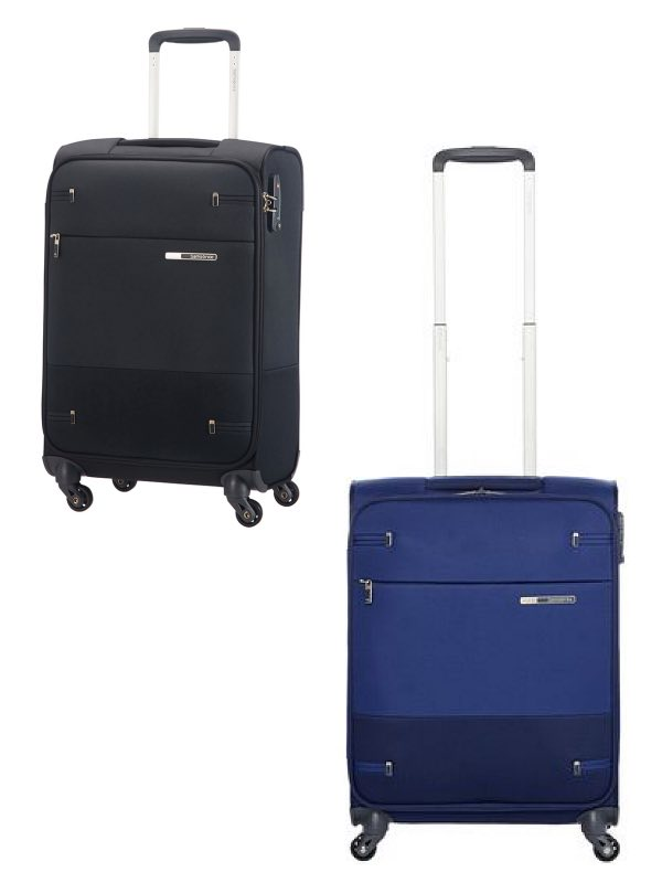 Samsonite Base Boost 55 Cm 4 Wheeled Spinner Suitcase