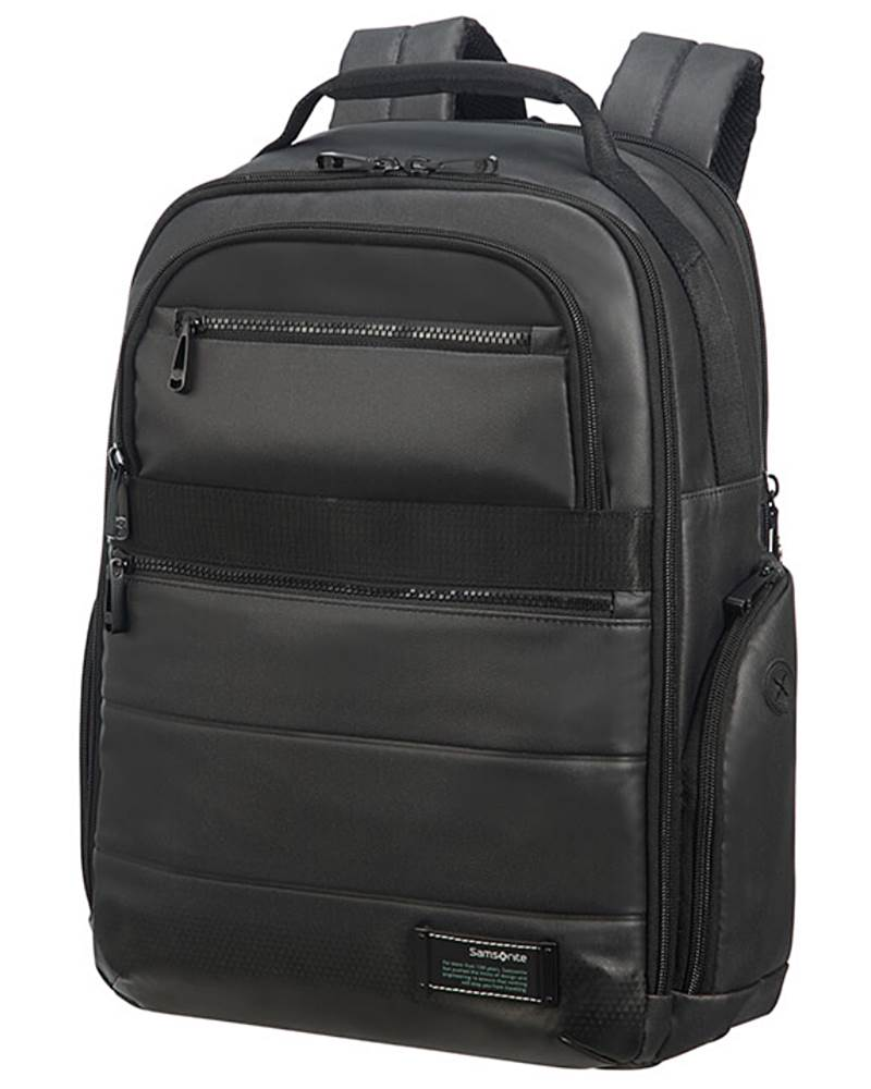 0deb0b9834 Cityvibe 2.0 Laptop Backpack Expandable (fits 15.6 inch Laptop) - Jet Black