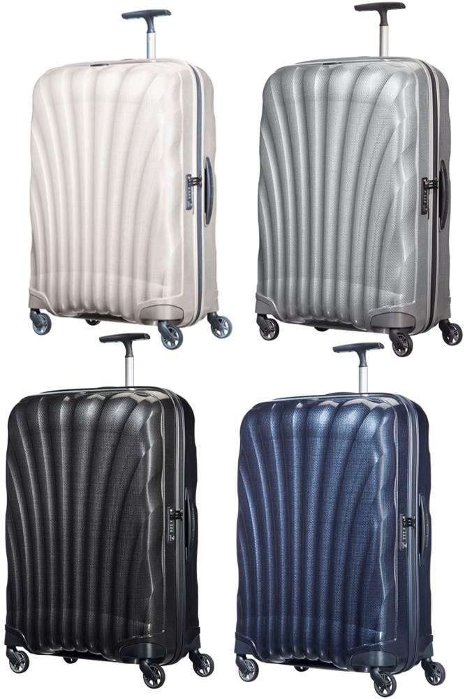 31930b3ed85 Samsonite Cosmolite 3.0 - 75 cm 4 Wheeled Spinner Suitcase by .