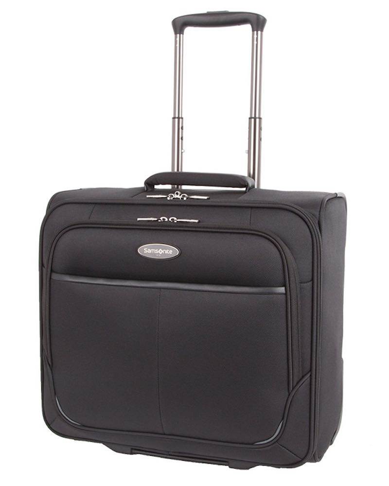 3f5315a0cd Samsonite DuraNXT Lite Business - Laptop and Tablet Rolling Tote ...