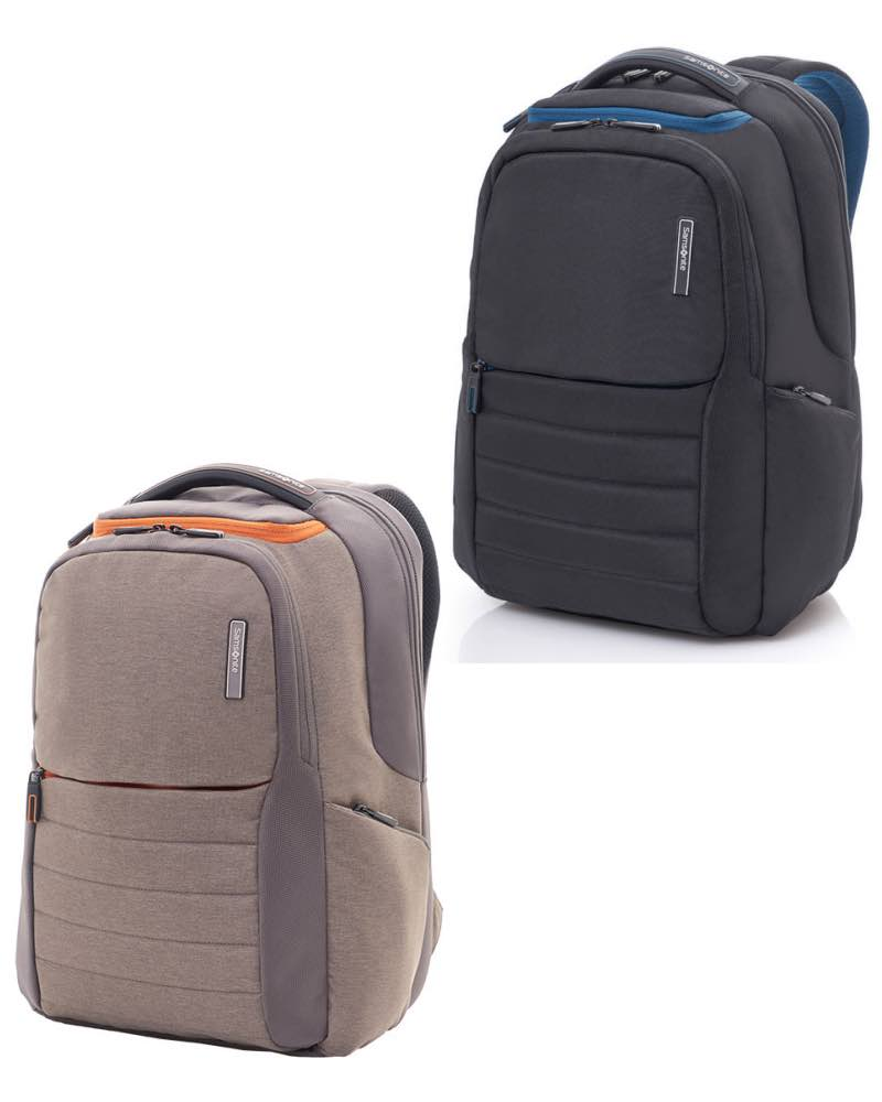 samsonite garde laptop backpack i by samsonite luggage. Black Bedroom Furniture Sets. Home Design Ideas
