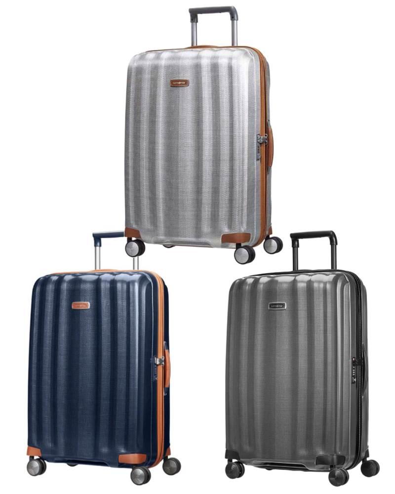 c0d0624b29f Samsonite Lite-Cube DLX 76 cm 4 Wheeled Spinner by Samsonite Luggage (Lite- Cube-DLX-76cm-Spinner)