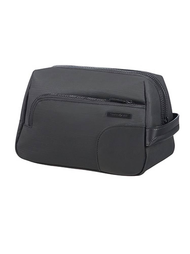 d9caea3bbda4 Samsonite Memphis- Toiletry Kit - Black by Samsonite Luggage (85447 ...