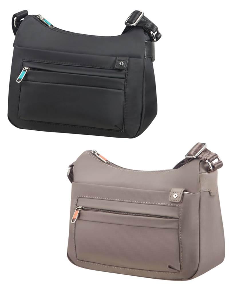 e7dbe51393 Samsonite Move 2.0 Secure - RFID Shoulder Bag Small by Samsonite ...