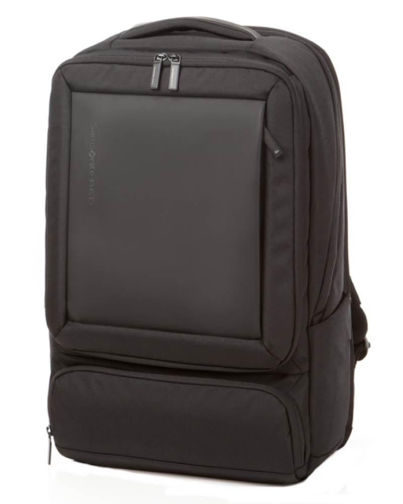 Samsonite Red Bagford Large Laptop Backpack Black By