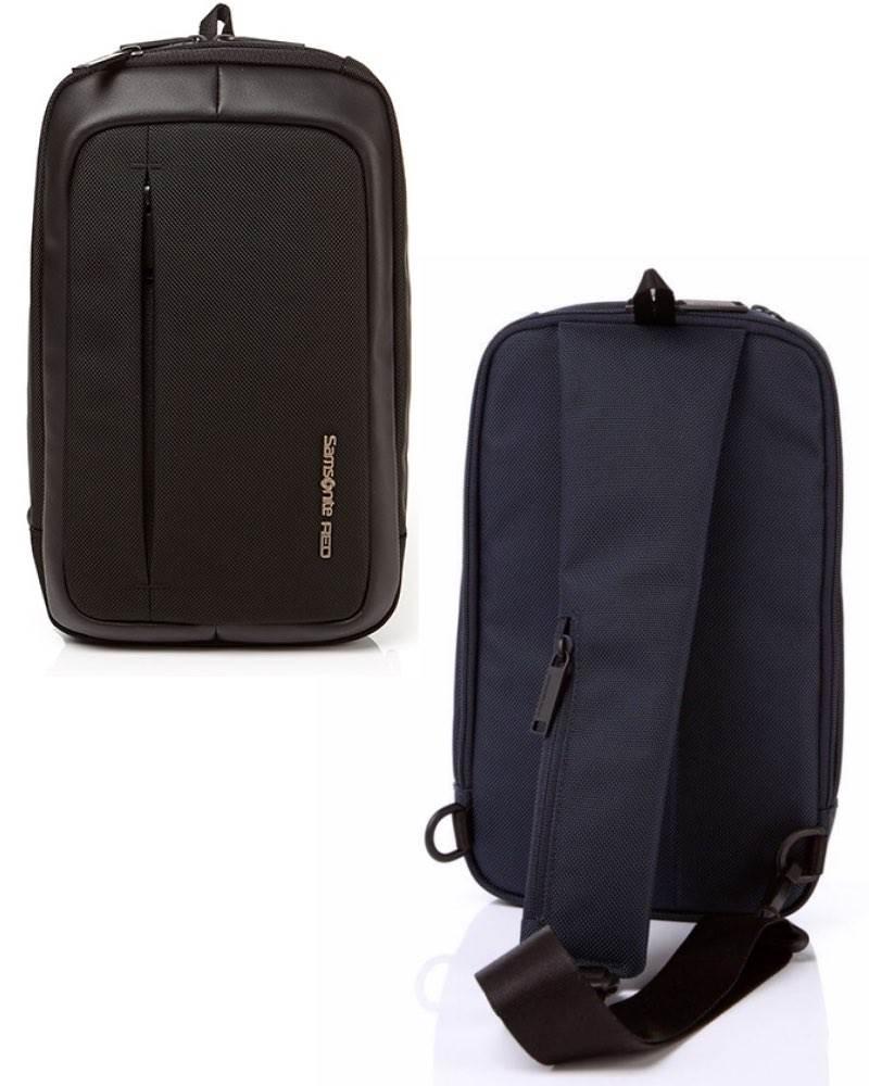 Samsonite Red   Daaon - Cross-Body Sling Bag by Samsonite Luggage ... 816e7dc8d0774