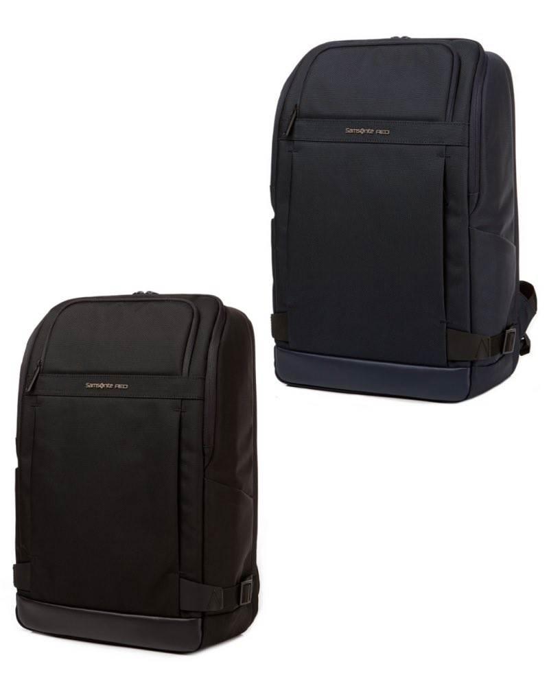 Samsonite Red : Daaon - Large Laptop Backpack by Samsonite