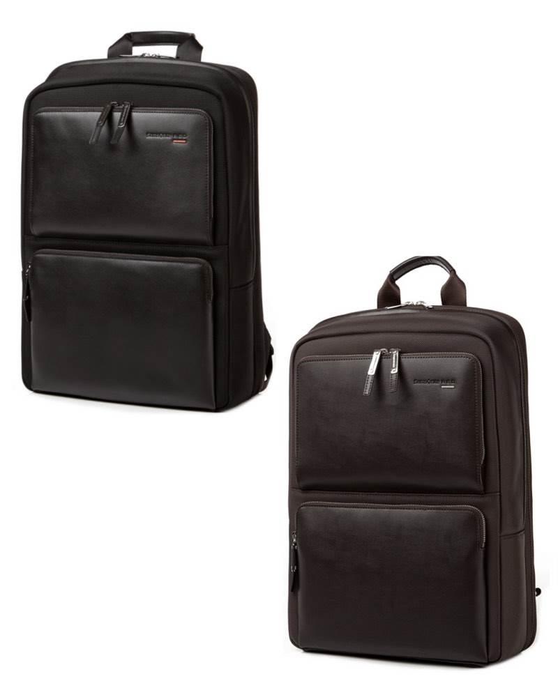 Samsonite Red Elpon - Laptop Backpack by Samsonite Luggage
