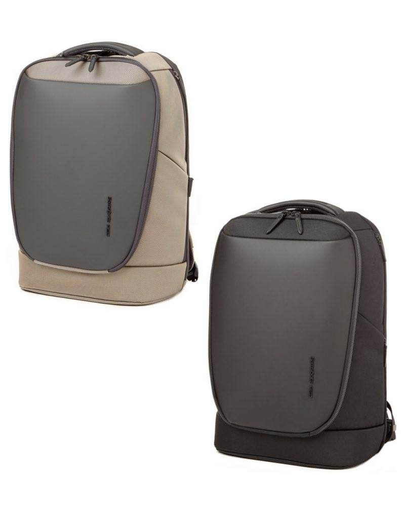 Samsonite Red : Khardeon - Large Laptop Backpack by