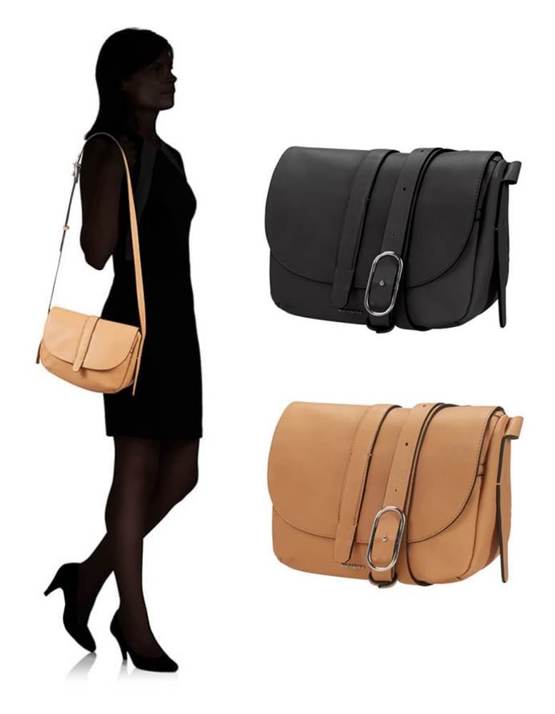 Samsonite Shammy Shoulder Bag - Small by Samsonite Luggage (Shammy ... 85216a53634f1