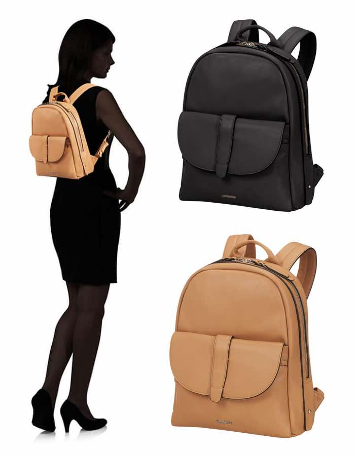 6531c116f Samsonite Shammy Women's Backpack by Samsonite Luggage (Shammy-Backpack)