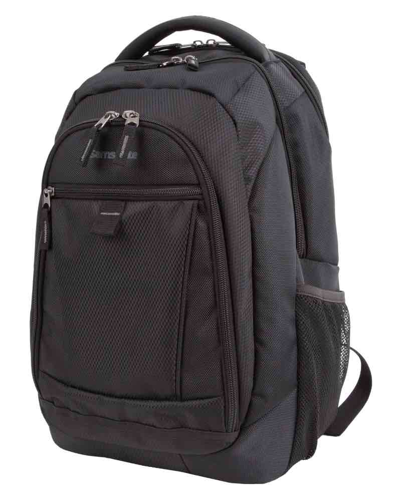 8bd72f698ac4 Samsonite   Tectonic 2 - Laptop Backpack - Black by Samsonite ...