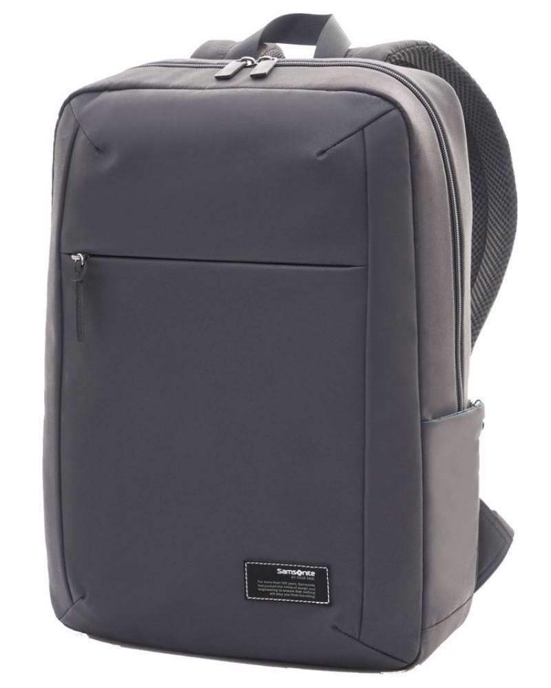Samsonite Varsity Laptop Backpack Iii Black By Samsonite Luggage 91002 1041