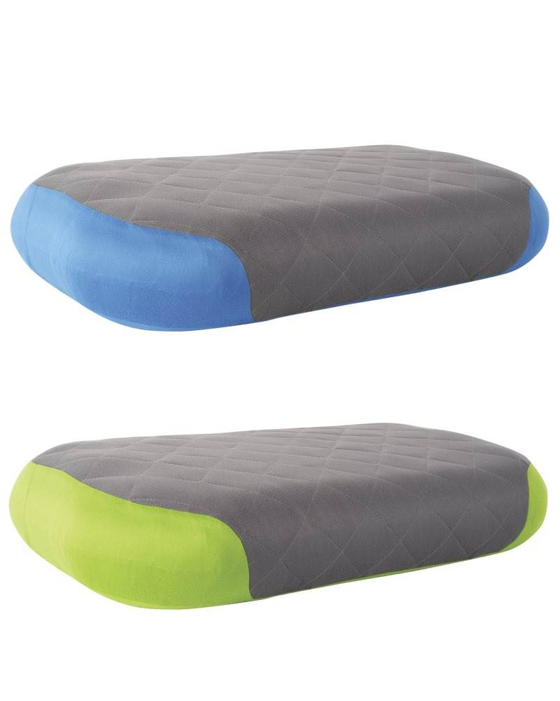 Sea To Summit Aeros Premium Pillow Deluxe By Sea To Summit