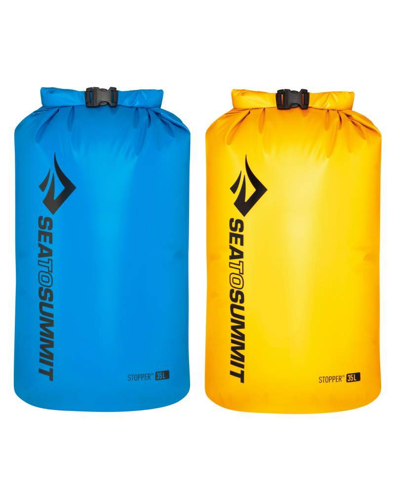 Sea To Summit Stopper Dry Bag 35l By Sea To Summit Travel Amp Outdoor Gear Stopper Dry Bag 35l