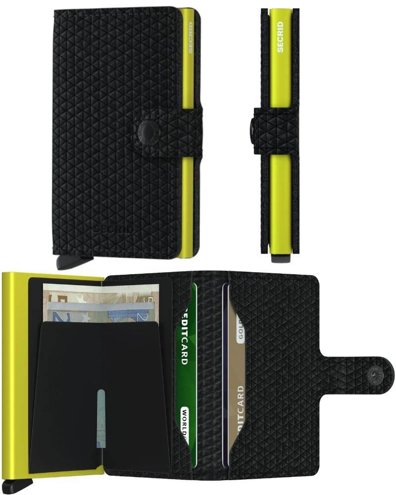 1d0b59090813 Secrid Miniwallet - Glamour, Metallic, Rango, Diamond, Optical, Dash  Leather and Vegan Soft Touch Range